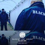 Black Ops - 8th November 2017