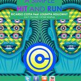 A SIMPLE HIT AND RUN (RICARDO COTTA/ LOLEATTA HOLLOWAY Feat JOE T. VANELLI / UMEK MASHUP)