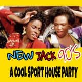 Cool SportDJ - New Jack 90's Ep.3