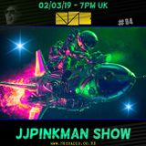 The JJPinkman Show No.95 - Covering for Bassica