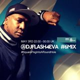 GrandMaster Flash-Radio 6 Mix-3rd May 2013