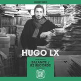 MIMS Guest Mix: HUGO LX (France)
