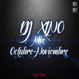 DJ XINO - Mix Octubre - Noviembre (W.CH)
