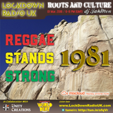 The best in Roots Reggae from 1981