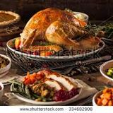 IT'S TIME TO GIVE THANKS TO THANKSGIVING Mix 2017