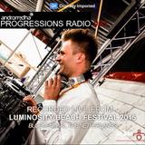 Andromedha - Progressions Radio 005 (January 2016) on DI.FM