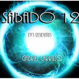 Gabriel Carrillo @ Dussel DJ Club 2015