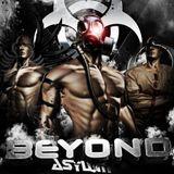Ben Manson Live at Beyond Asylum