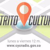 09 22 2017 Distrito Cultural