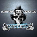 OCT CUMBIA MIX #1