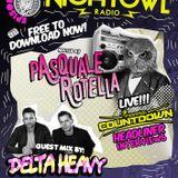Night Owl Radio 020 ft. Delta Heavy