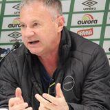 CAMPEONATO CATARINENSE 2016 - Mauro Stumpf, diretor de futebol da Chapecoense