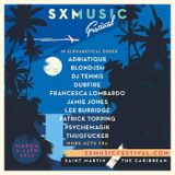 Patrick Topping plays Paradise at SXMusic Festival