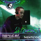 Menticide - Twilight Promo Mix 2018
