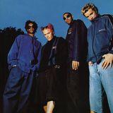 Bluefire - The Prodigy Master Mix (2005)