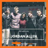 Gab chats to Jordan Allen