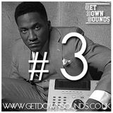 Get Down Promo Mix #3