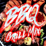 #3 March 2015: BBQ Grill Mix