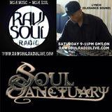 Lynch on Raw Soul 8-4-17