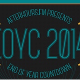 Curs3d - End Of Year Countdown 2014 Set On Afterhours.FM