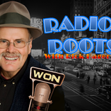 Radio Roots With Rick Hagerty (3/19/20)