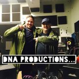 Dave Pullen & DJ Andy Coombs. (The DNA Show) 13th Nov 2018 (Show 53) Defiant Radio