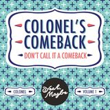 Colonel's Hip Hop & RnB Comeback Mix