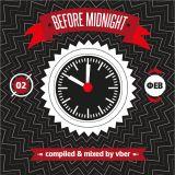 Before Midnight - Avant Garde Radio #02