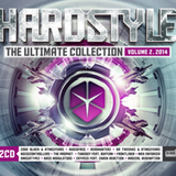 Va Hardstyle The Ultimate Collection 2014 vol 2 cd2