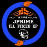 Ill-Fixed Promo Mix (Tunes by JPrime, mix by deathy)