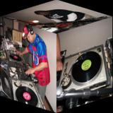 Djs Thomas Trickmaster E & T Rock c Tag Team Live Mix...Part 1.