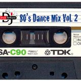 80's Dance Mix Vol. 2