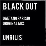 Gaetano Parisio - Black Out