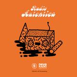 """Radio Autentica #10 - """"Machine Funk"""""""