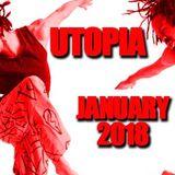 UTOPIA JANUARY 2018