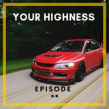 Your Highness  Episode 11