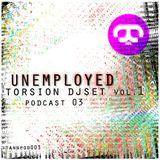 Unemployed dj set \\\ Tannhäuser podcast n°3 [TANNPOD003]