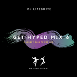 GET HYPED MIX 6 (CLEAN)