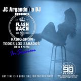 FLASHBASCK 90s RADIO SHOW BY JC ARGANDOÑA DJ 15.10.2016