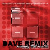 Dave Remix feat Will Scarlett - Mix For Doctor Hooka [Download]
