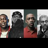 Grime All-Stars Mix