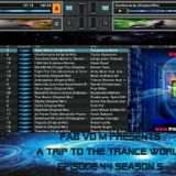 Fab vd M Presents A Trip To The Trance World Episode 44 Season 5