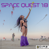 Munich-Radio  (Christian Brebeck)  -  Space Quest 18  (13.08.2017)