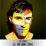 Different Grooves On Air #149 - Coloppio