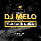 DJ Melo - Remezcla Cultura Dura Mix (08-14)