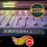 Best of 2016 Part 2 - Friday Drive on Base FM (13th January 2017)