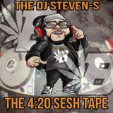 Dj Steven-S 4:20 Mixtape 2018