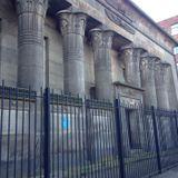 James Ryan Live at temple works Leeds 07/06/2014