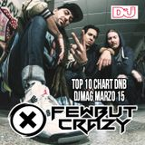 Few But Crazy DnB PROMO MIX DJMAG TOP 10 Marzo15