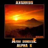 DJAK095/AKSERIES/AFRO SUNRISE